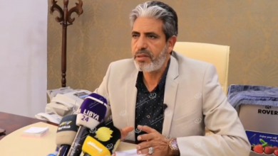 Photo of بلدي بني وليد يشكل لجنة لصرف تعويضات المتضررين من حرب (2011)