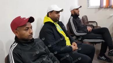 """Photo of مؤتمر صحفي لنادي وفاق اجدابيا لتقديم المدرب الجديد """"زياد التومي"""""""