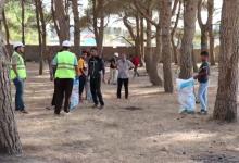 Photo of تنظيم حملة نظافة ببلدية شحات