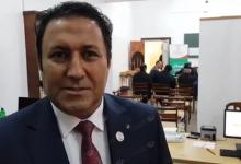 Photo of افتتاح مركز الرقم القومي (007) بمدينة اجدابيا