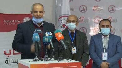 Photo of مراسم انتخاب عميدي بلديتي الزاوية الجنوب والرجبان