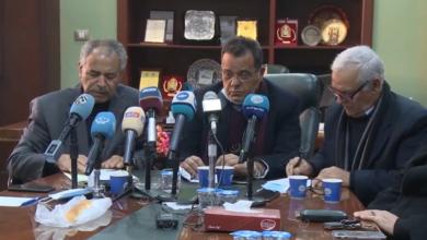 Photo of أهم مجريات اجتماع لجنة أزمة ملف رغيف الخبز وارتفاع أسعاره