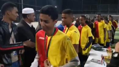 Photo of فريق السد يتوج ببطولة (محمد الطاهر مختار) لكرة القدم لفئة الأواسط على حساب شباب الرقيبة