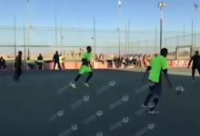 Photo of مباراة ودية لجمع التبرعات لصالح قسم العزل بمستشفى غدامس العام