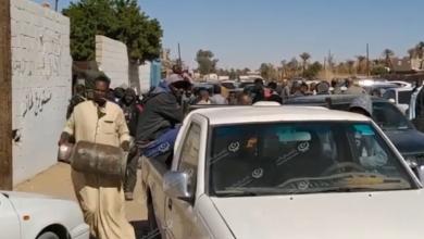 Photo of استمرار أزمة نقص أسطوانات غاز الطهي بمناطق وبلديات وادي الآجال