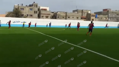 Photo of نتائج مباريات الدوري الليبي الممتاز لكرة القدم