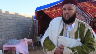 "Photo of تكريم شيخ المحفظين ""السالم محمد المختار الشنقيطي"" بقمينس"