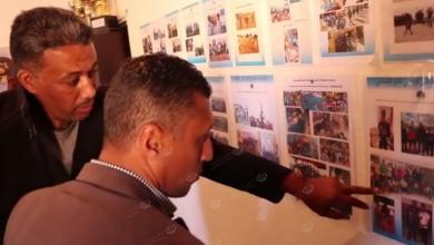 Photo of وفد من الهيئة العامة للشباب والرياضة يتفقد الأندية والمؤسسات الشبابية بمدينة غدامس