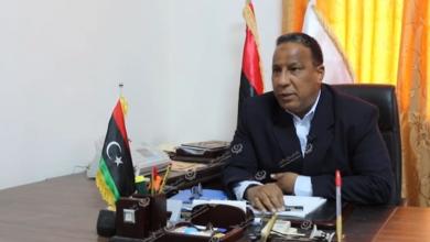 Photo of رئيس مركز جمرك غدامس البري يناشد الجهات المسؤولة بالنظر لجميع المراكز ودعمها