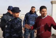 Photo of تخصيص مقر جديد  لجهاز الدعم المركزي بمدينة بني وليد