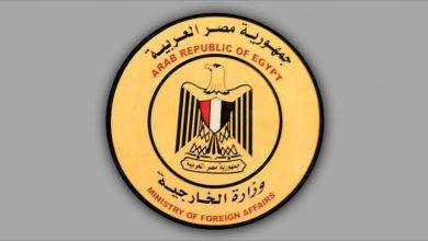 Photo of مصر تعرب عن تطلعها للعمل مع السلطة الليبية المؤقتة خلال الفترة القادمة
