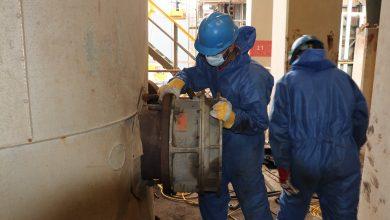 Photo of انطلاق أعمال العمرة السنوية بشركة الزاوية لتكرير النفط