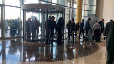 Photo of رئيس المجلس الرئاسي المكلف يصل طرابلس في زيارة هي الأولى للعاصمة