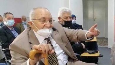 Photo of صالون سياسي بعنوان (الحوار السياسي الليبي بين الواقع والمأمول)