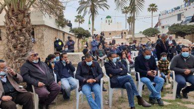 """Photo of حفل تأبين للفنان الراحل """"إسماعيل العجيلي"""""""