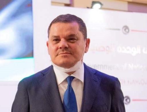 "Photo of رئيس الحكومة المكلف ""عبد الحميد دبيبة"" يقدم اعتذاره عن زيارة المملكة المغربية"