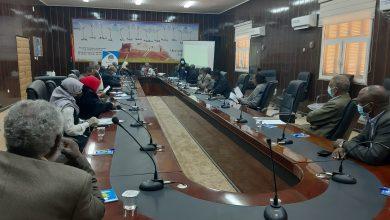 Photo of بلدي سبها ينظم ندوة علمية بعنوان (العدالة الاجتماعية)