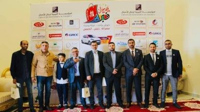 Photo of الإعلان في مصراتة عن انطلاق مهرجان (هلا فبراير) التسوقي