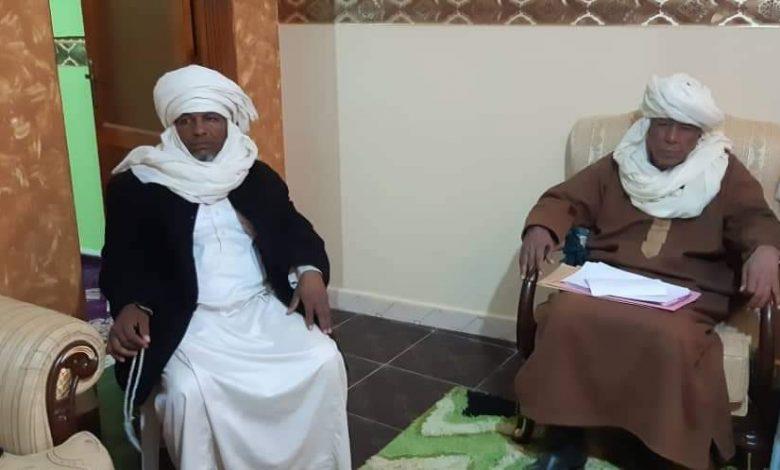 Photo of الاجتماع الأول للجنة التحضيرية للملتقى العام لطوارق ليبيا