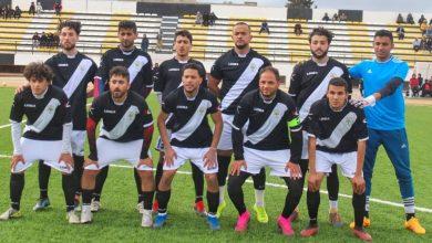 Photo of تعادل إيجابي بين فريقي (الفجر) و(الجهاد) في مباراة ودية بملعب المدينة الرياضية مسلاتة