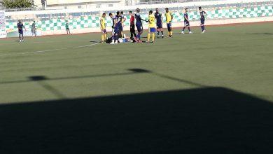 Photo of الأخضر يفوز على التعاون ويتصدر مجموعته في الدوري الليبي الممتاز