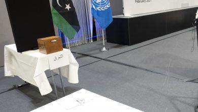 Photo of نتائج جلسة التصويت على انتخاب مرشحي المجلس الرئاسي
