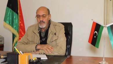 Photo of عميد بلدية غدامس يُناشد المجلس الرئاسي بالنظر في البنية التحتية للمدينة وحلحلة مشاكلها
