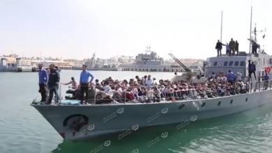 Photo of حرس السواحل وأمن المواني : أنقذنا (11259) مهاجر خلال 2020 ..عملنا متواصل وعمليات الإنقاذ مستمرة