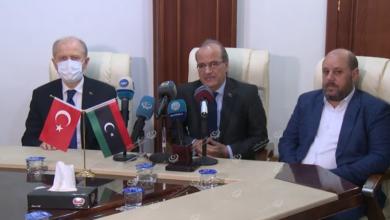 Photo of مشروع للتوأمة والتعاون بين عدد من البلديات الليبية والتركية