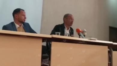 "Photo of ""أبو نوارة"" يعرض خطته الانتخابية  لرئاسة الاتحاد الليبي لكرة القدم"