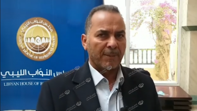 Photo of عبدالملك : وصل (80) نائب لحضور جلسة المجلس غداً في صبراتة