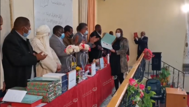 Photo of احتفالية لتكريم أوائل الطلبة والرعيل الأول بمكتب تعليم بنت بية