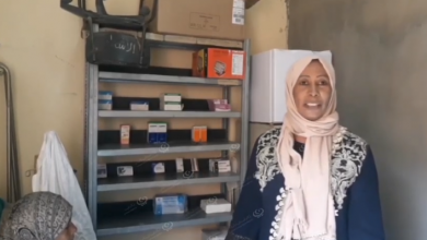 Photo of مطالبات لسكان المحلة الواقعة ببلدية بنت بية باستكمال المركز الصحي للمحلة
