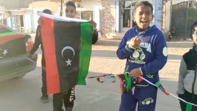 Photo of احتفالات الغريفة بالذكرى العاشرة لثورة السابع عشر من فبراير