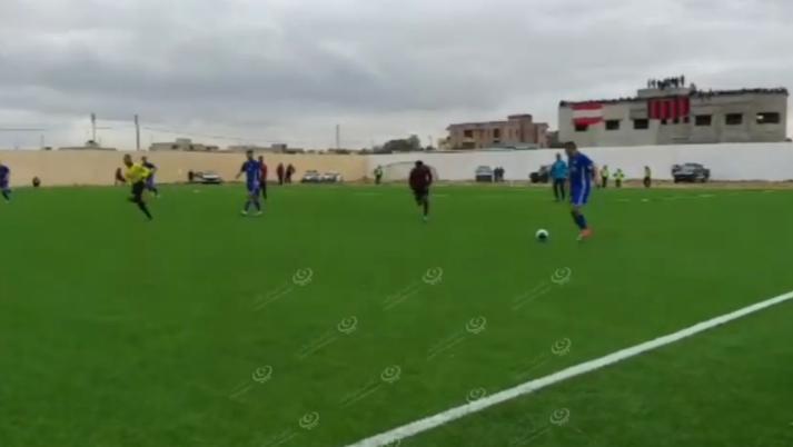 Photo of نتائج مباريات الأسبوع الثالث للدوري الليبي الممتاز