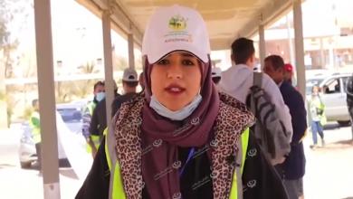 Photo of انطلاق الحملة الليبية للتشجير بموسمها الثامن بغدامس
