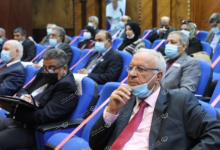 Photo of ورشة عمل بعنوان ( توطين الدراسات العليا في ليبيا الواقع والتحديات)