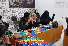 Photo of الشراكة المجتمعية اجدابيا تنظم ورشة عمل حول المشاريع الخاصة