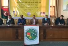 Photo of الاتحاد الفرعي للمنطقة الغربية يختتم دورة الحكام الجدد في كرة القدم