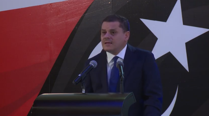 Photo of رئيس الحكومة المكلف يوضح مقترح وهيكلية ومعايير اختيار حكومة الوحدة الوطنية