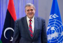 Photo of المبعوث الخاص للأمين العام للأمم المتحدة إلى ليبيا يؤكد أهمية عقد جلسة لمجلس النواب في سرت غداً