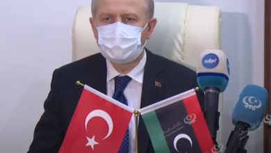 Photo of تركيا تعلن البدء بمشروع (التوأمة) مع ليبيا