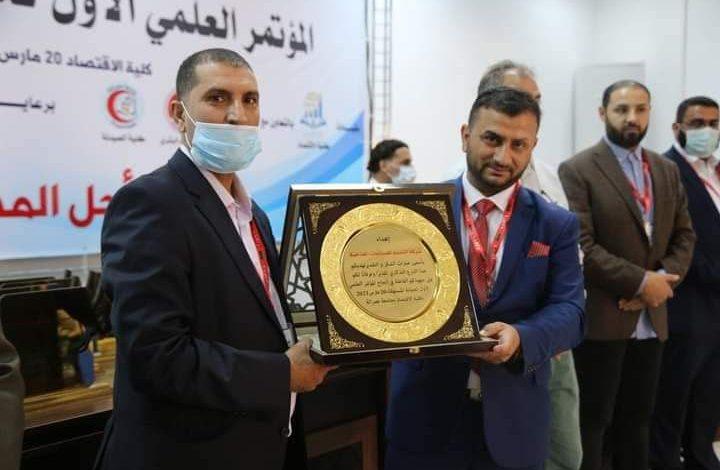 Photo of إحياء اليوم العالمي لحماية المستهلك لبلدية مصراتة