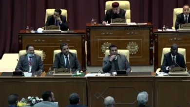 Photo of مجلس النواب يعقد جلسة منح الثقة لحكومة الوحدة الوطنية اليوم في سرت