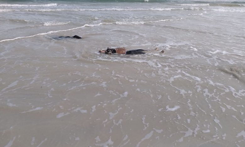 Photo of ظهور (3) جثت لغرقى لفظهم البحر على شواطئ مليتة و زوارة