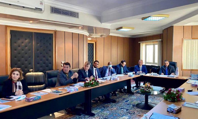 Photo of المؤسسة الليبية للاستثمار تتخذ إجراءات تنفيذية عاجلة لضمان نجاح المحفظة الاستثمارية في تونس