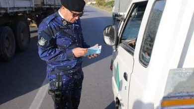 Photo of انطلاق خطة تأمين الطريق الساحلي الرابط بين الخمس وزليتن