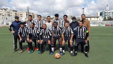 Photo of فريق (الأخضر) يتفوق على (المختار) طبرق في مباراة ودية تحضيرية
