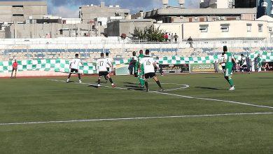 Photo of الأخضر يواصل سلسلة انتصاراته بالدوري الليبي الممتاز لكرة القدم بفوزه على التحدي في الجولة الخامسة