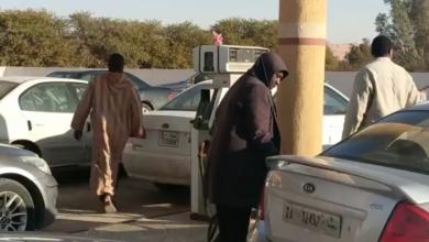 Photo of بعد عام ونصف من الانقطاع.. وصول الوقود المدعوم إلى محطة وادي الحياة بقبرعون